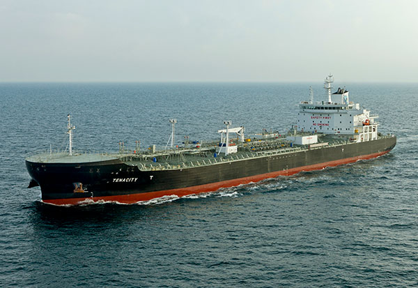 Sea Pioner Shipping Corporation Main Page